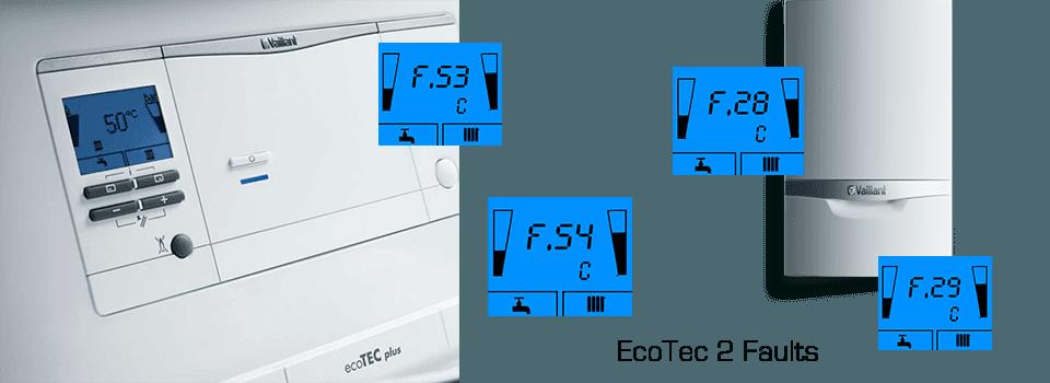 Vaillant EcoTec F.54 F.53