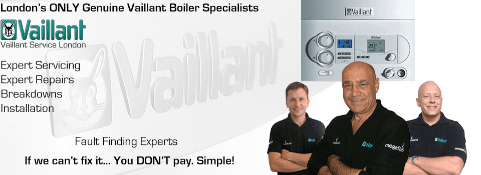 Vaillant Services in London