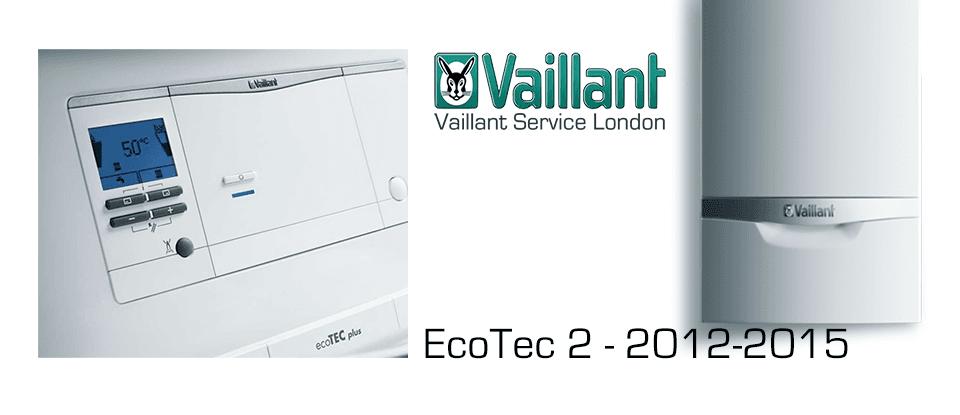Vaillant Ecotec 2 Info