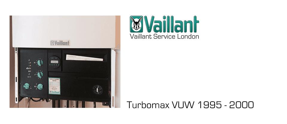 Vaillant Turbomax VUW Info