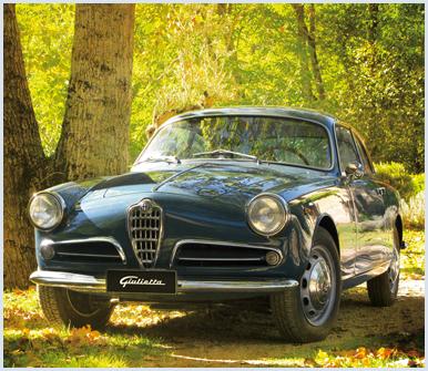restauro auto antiche