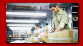 coordinamento spedizioni, consegne programmate, magazzino merci