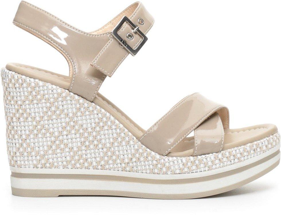 NeroGiardini Collezione Primavera Estate 2017 scarpe