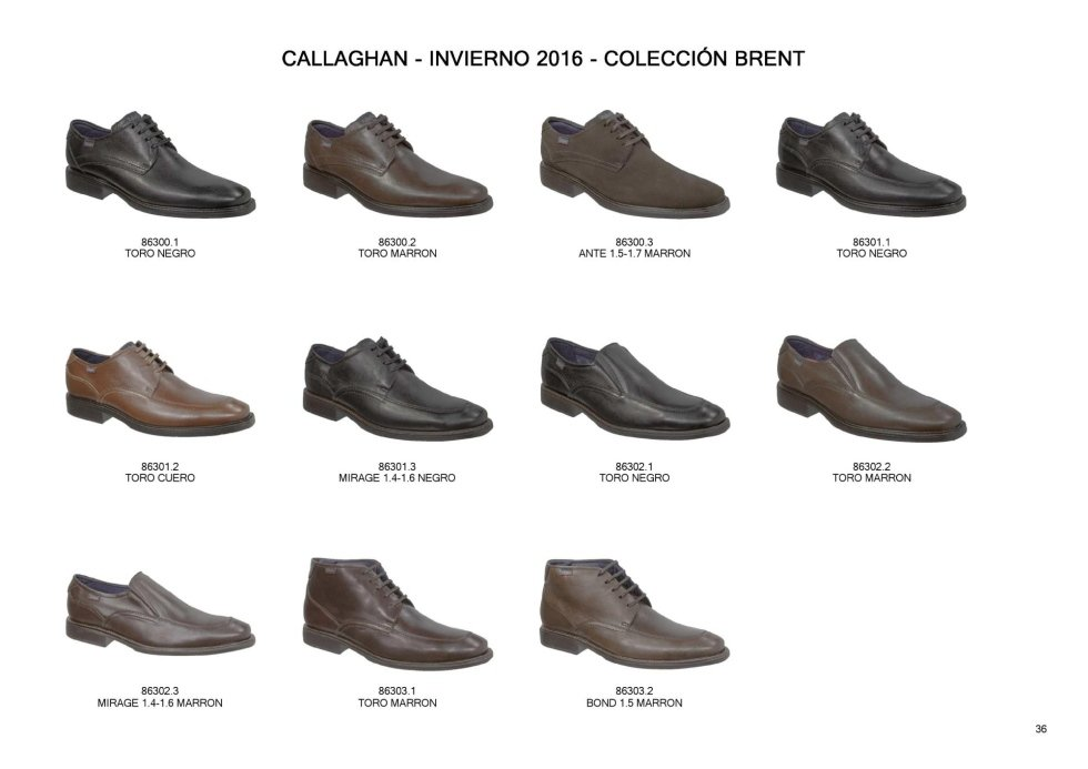 Callaghan Inverno 2016 2017
