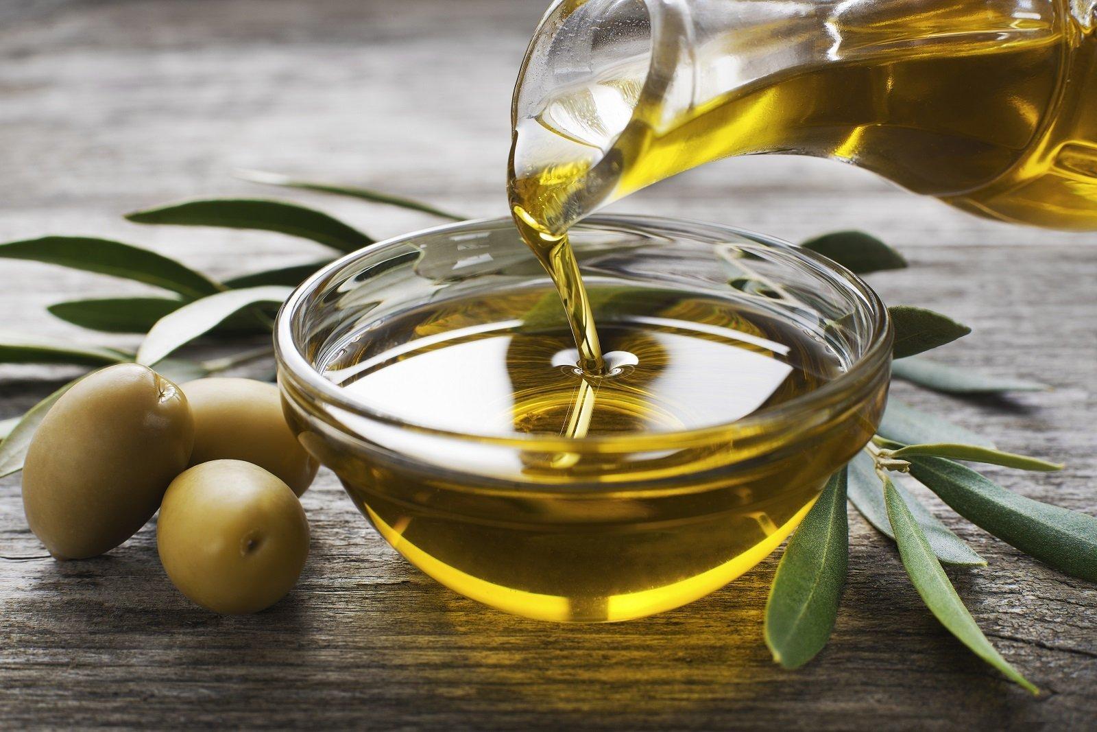 L'olio di oliva a Santa Maria degli Angeli