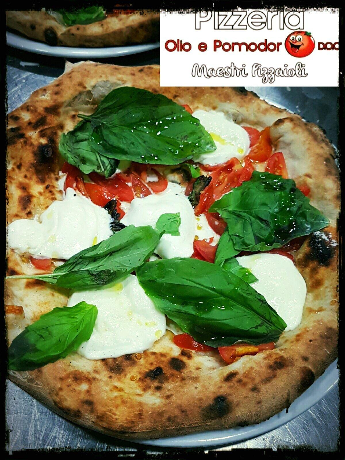 pizza filetto doc