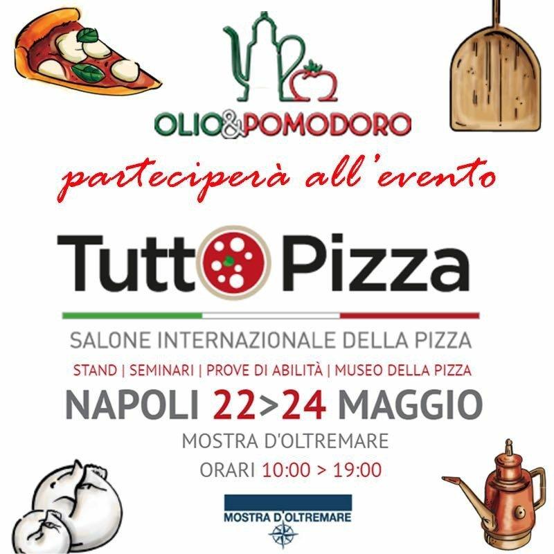 tutto pizza campionato internazionale della pizza