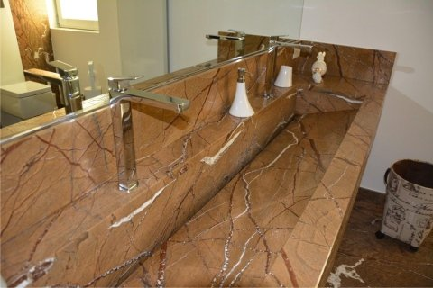 BAGNO FOREST BROWN