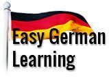 Easy German Learning logo