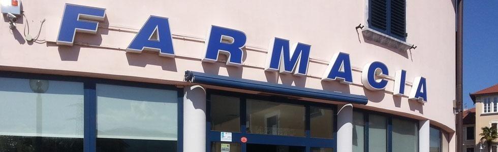 Farmacia Binotti