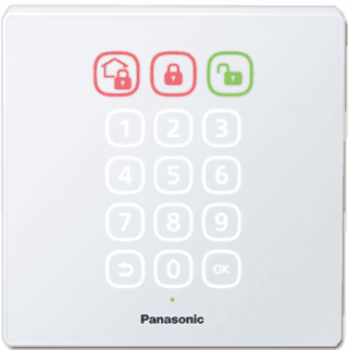 Rial Panasonic Smart Home