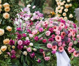 Buy flowers online - Belfast, Newtownabbey and Bangor - Nua Floral Designer - Funeral tributes