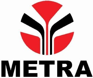 logo metra