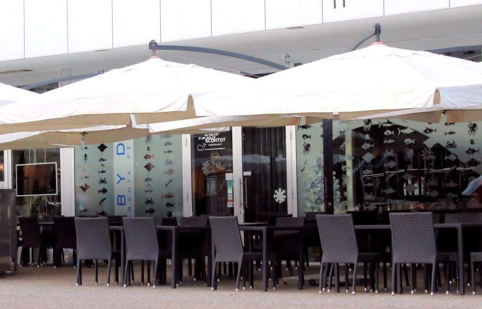 Ristorante Moby Dick Moncalieri