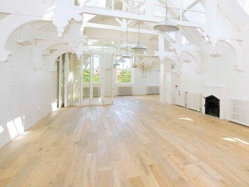 Pavimenti in legno per ogni ambiente