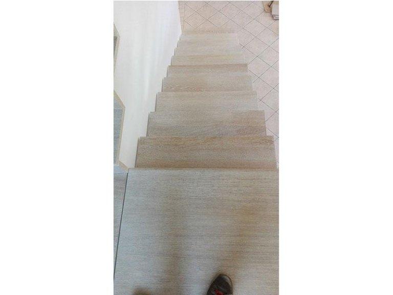 Progettazione e posa scale