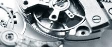 assemblaggi componenti meccanica