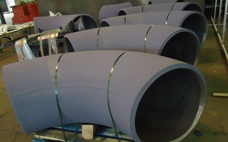 verniciatura tubazioni industriali