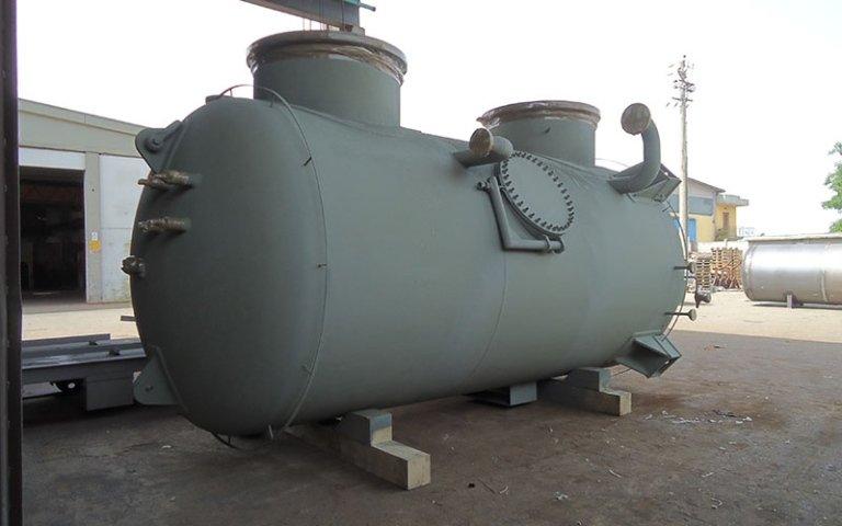 verniciatura cisterne