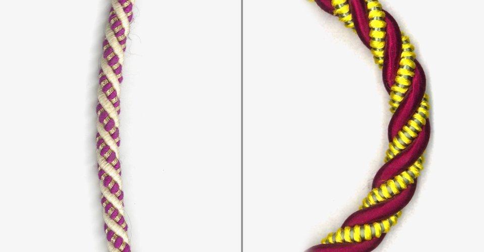 custom upholstery cords