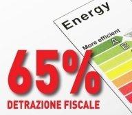 Ecobonus fiscale detrazione 65% varese