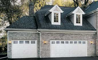 Garage Doors Olean, NY & Bradford, PA