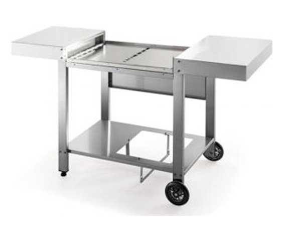 barbecue a gas Carrello 60