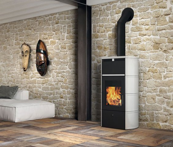 termostufa Flamma