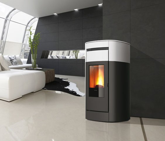 termostufa Vyda H