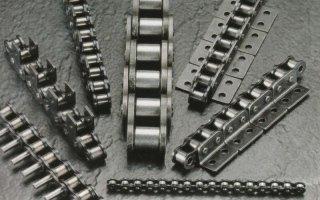 Vendita pezzi industriali per trasmissione A&B Cuscinetti La Spezia