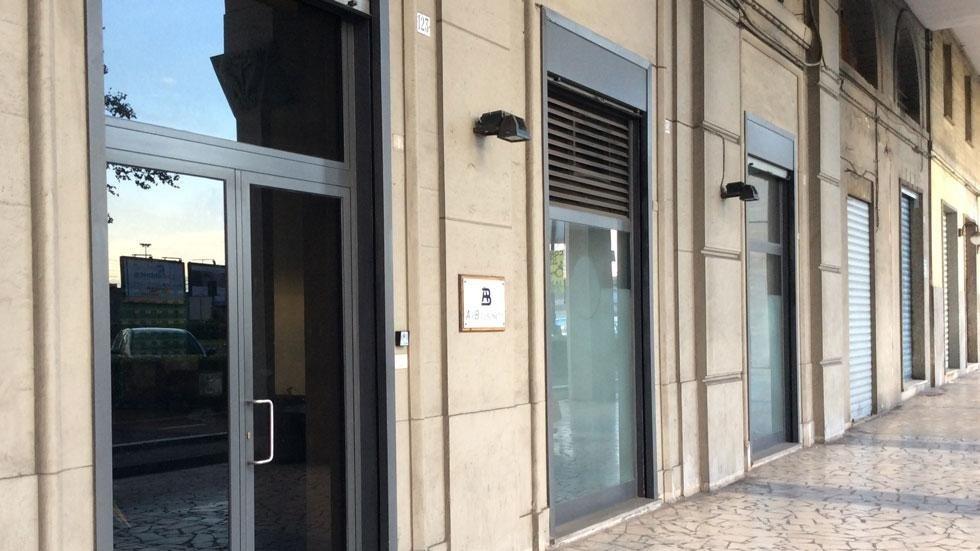 A&B Cuscinetti La Spezia