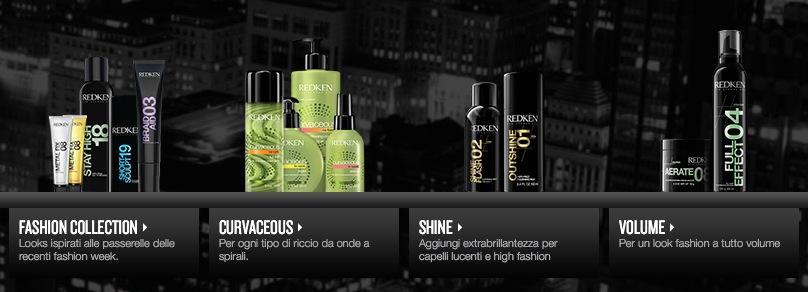 prodotti di bellezza -Fashion Collection-Curvaceous-Shine-Volume