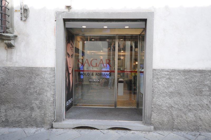 ingresso di salone sagar
