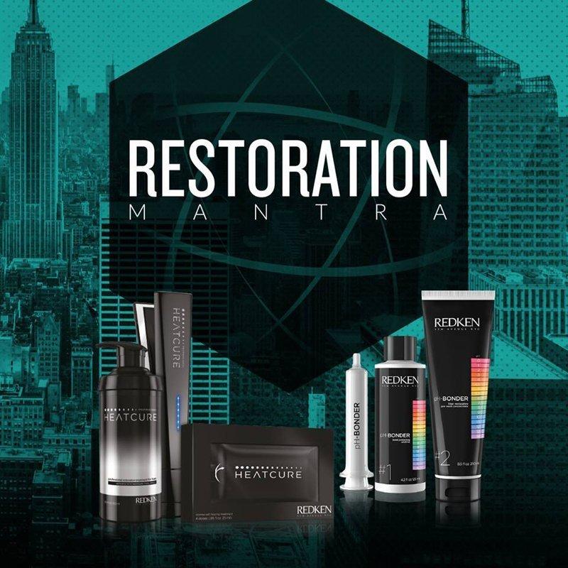 prodotti RESTORATION MANTRA