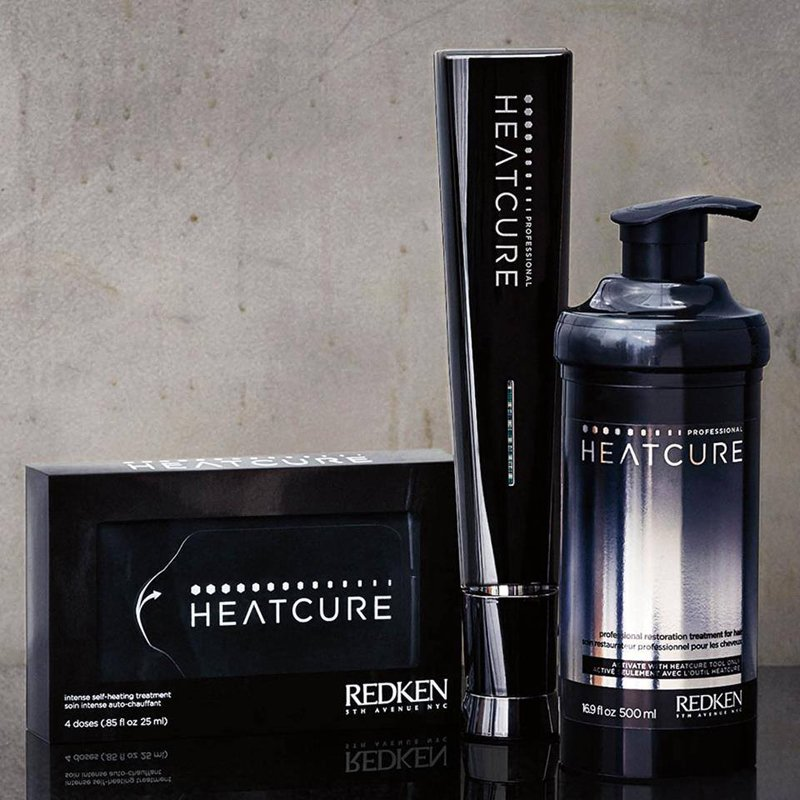 prodotti HEATCURE REDKEN