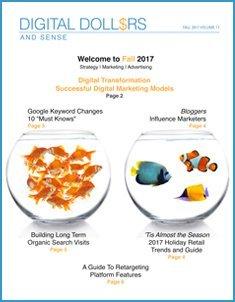 Digital Dollars & Sense from Concentric Fall 2017