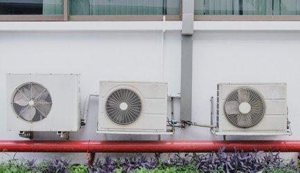 VRV & Multi Split system installation