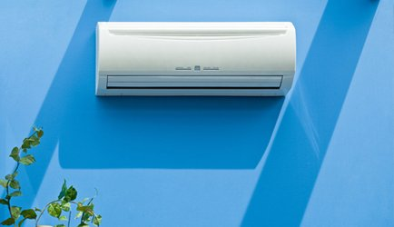Split air conditioning