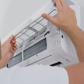 Heating & cooling systems