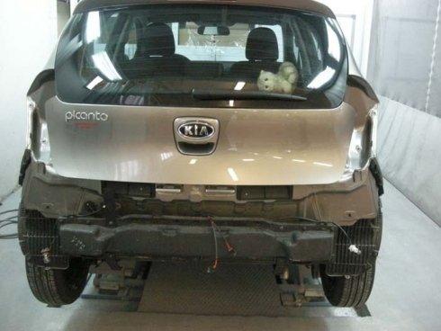 riparazione auto sinistrate, riparazione carrozzeria, riparazione auto