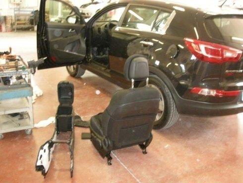 equilibratura ruote, lavaggio interno auto, diagnosi auto