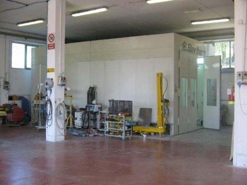 controllo su veicoli, riparazione veicoli, officina meccanica
