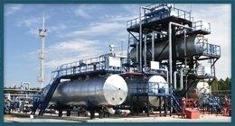 raffinazione petrolio grezzo