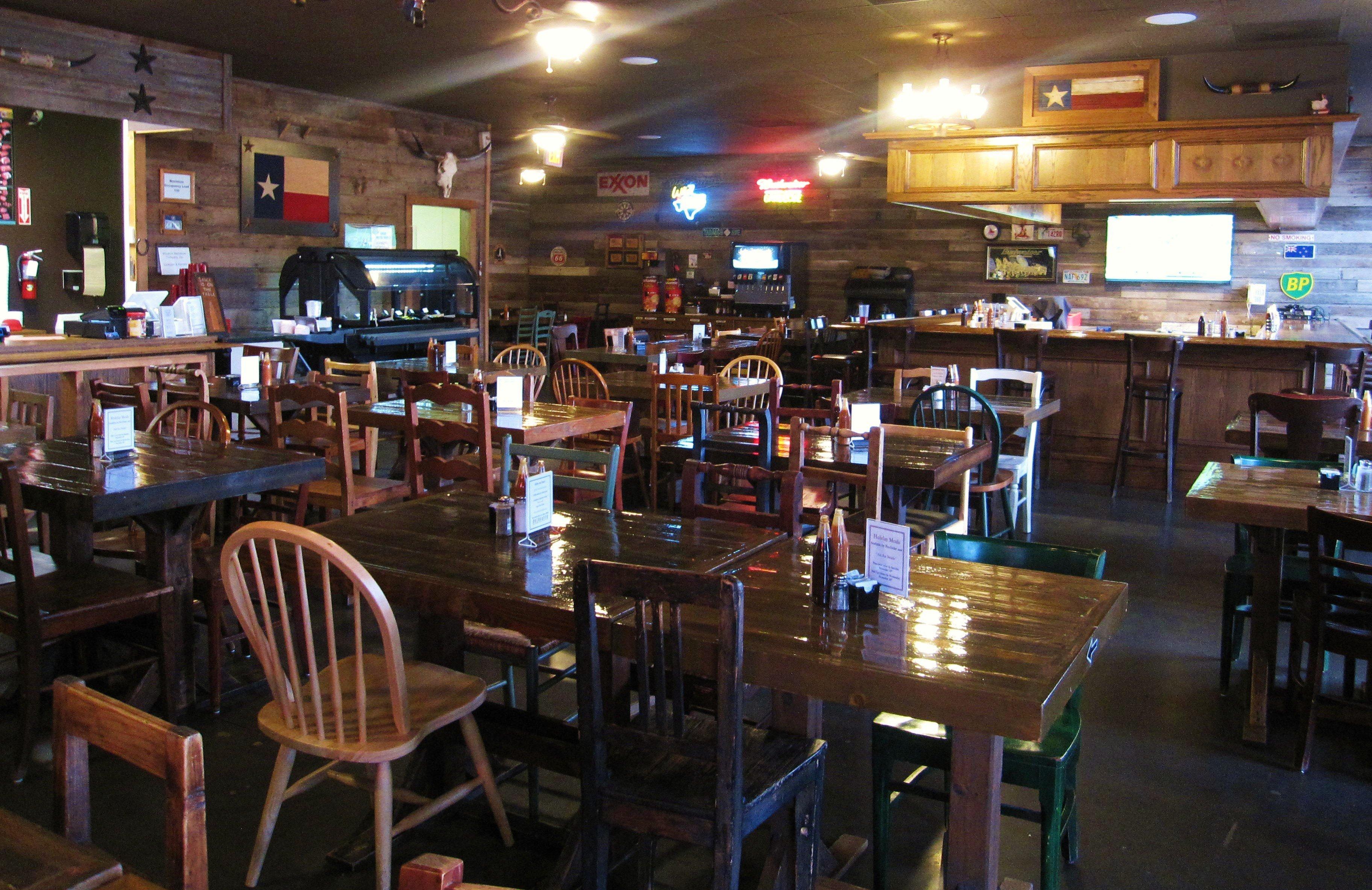 Sports Bar Houston, TX