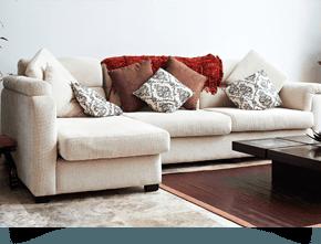Leather furniture repairs