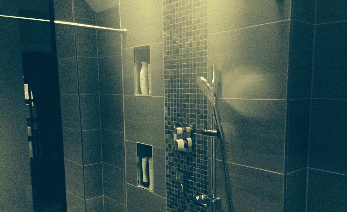 Bathroom Installation - Danbury