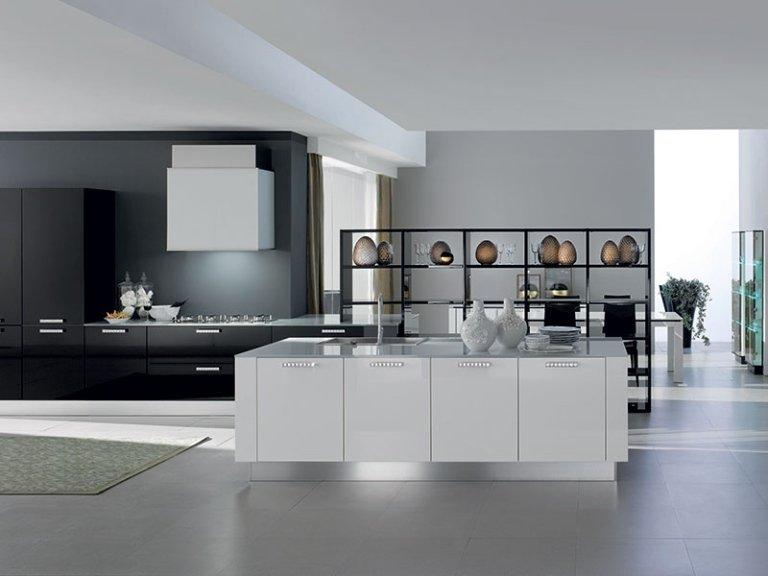Montaggio cucine a Cuneo