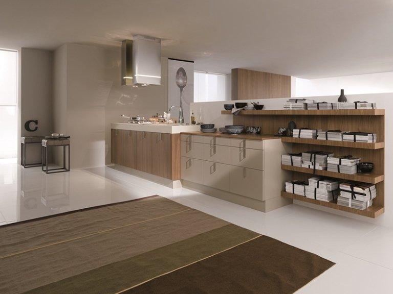 Vendita cucine a Cuneo
