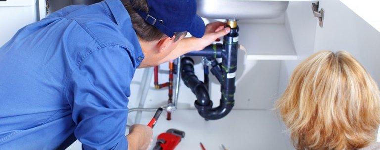 Assistenza impianto idraulico