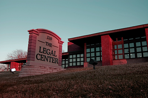 Law firm with experienced attorneys in St. Peters, MO